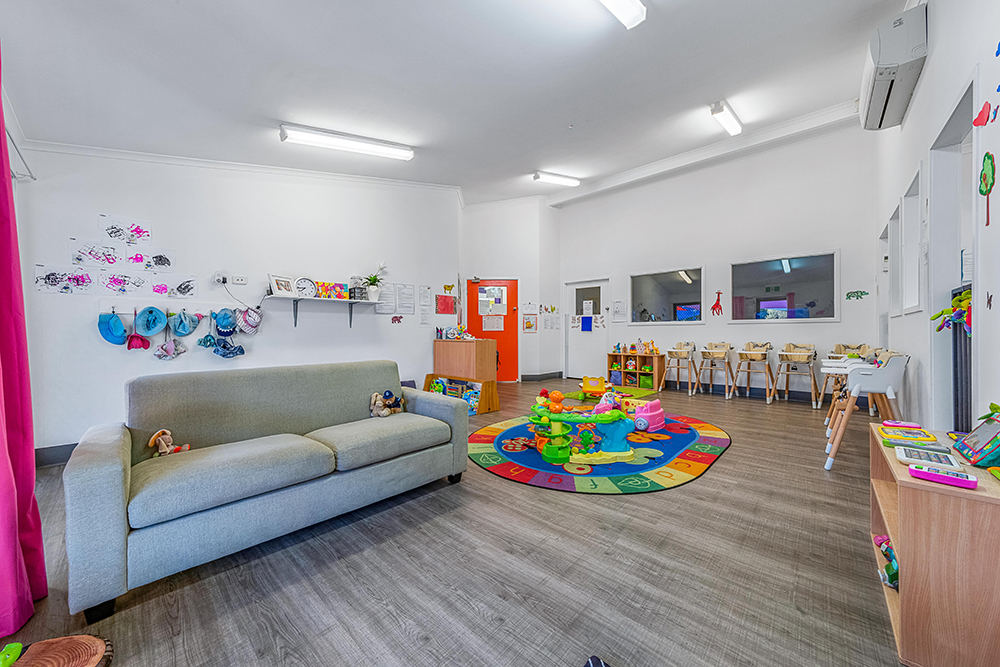 Cannonvale Kidz Rooms & Outdoor Area 19.08